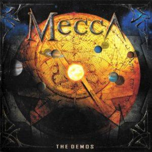 Mecca - The Demos (2017)
