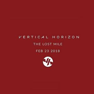 Vertical Horizon - The Lost Mile
