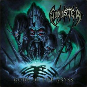 Sinister - Gods Of The Abyss [EP] (2017)