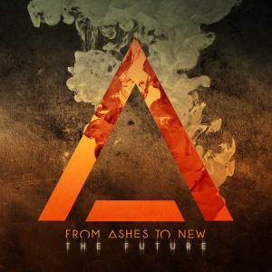 From Ashes To New - The Future