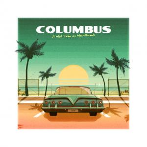 Columbus - A Hot Take on Heartbreak