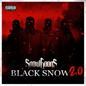 Snowgoons - Black Snow (2.0 Edition)