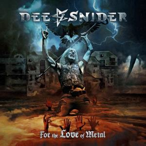 Dee Snider (ex-Twisted Sister) - For The Love Of Metal