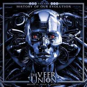 The Veer Union - Decade II: Rock & Acoustic
