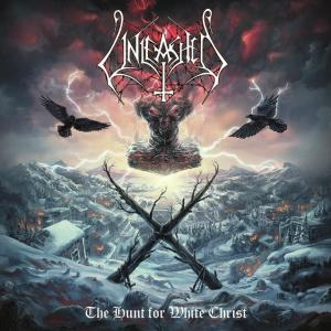 Unleashed - The Hunt For White Christ