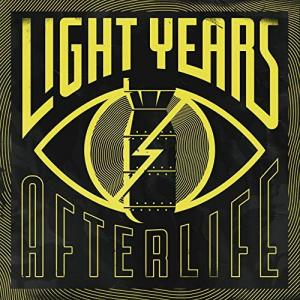 Light Years - Afterlife