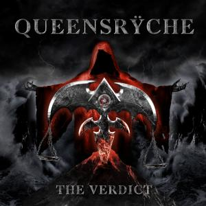 Queensr?che - The Verdict