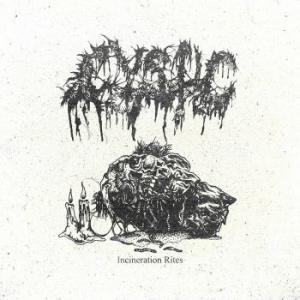 Cystic - Incineration Rites
